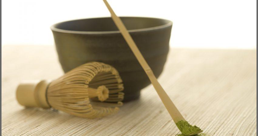 Matcha – Der Tee mit dem grünen Kick