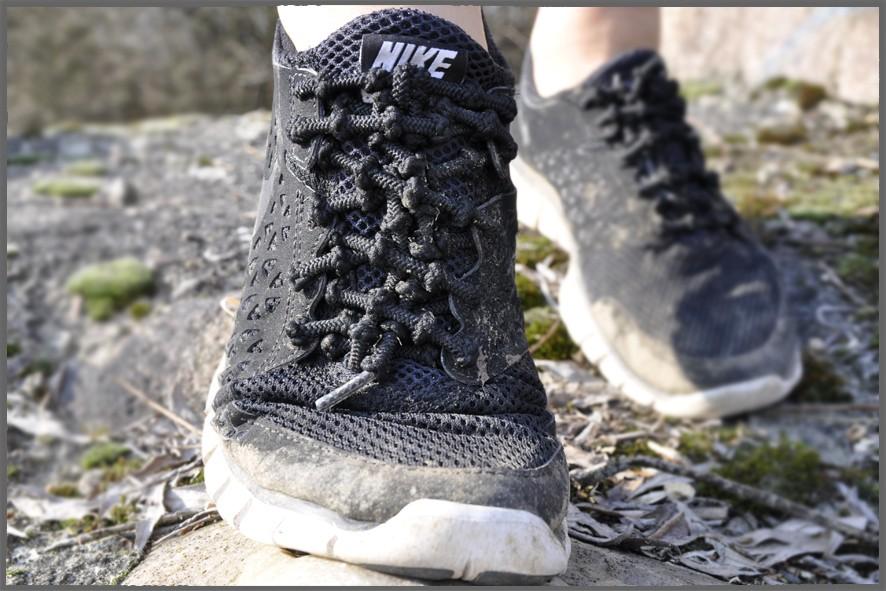 Nike Free 3.0 - Lightweighttrainer Empfehlung