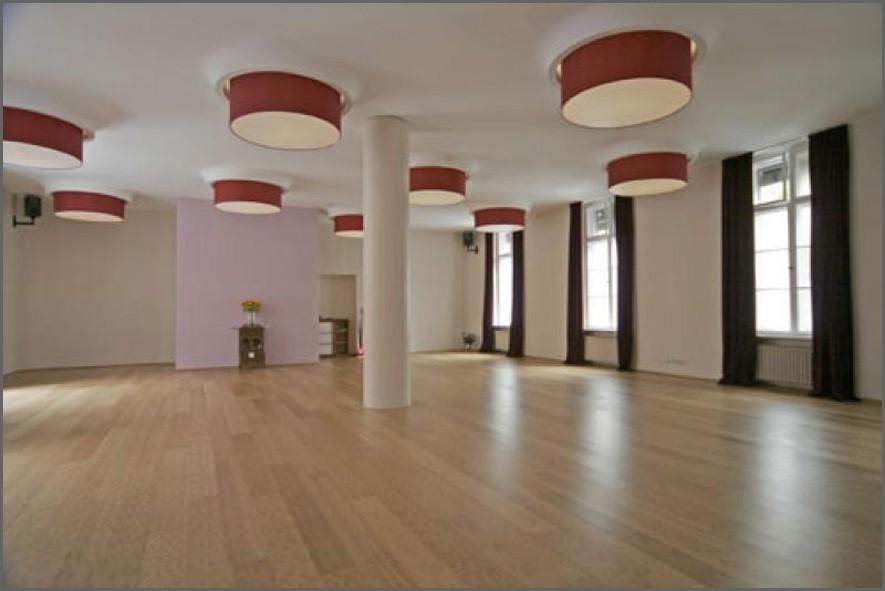 Yogafestival Berlin & Bryan Kest Workshop