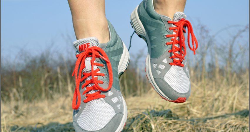 Nike – Lunar Spider LT Test