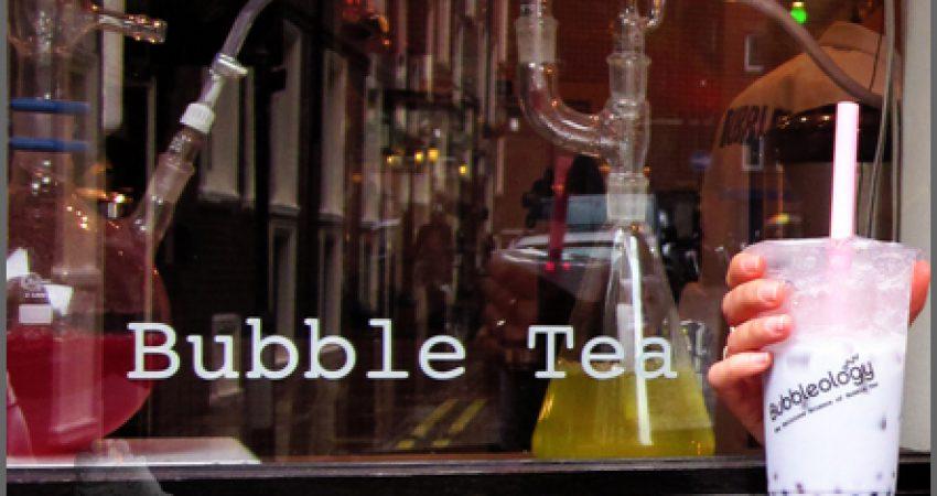 Zuckeralarm – Bubble Tea endlich mehr davon in Berlin