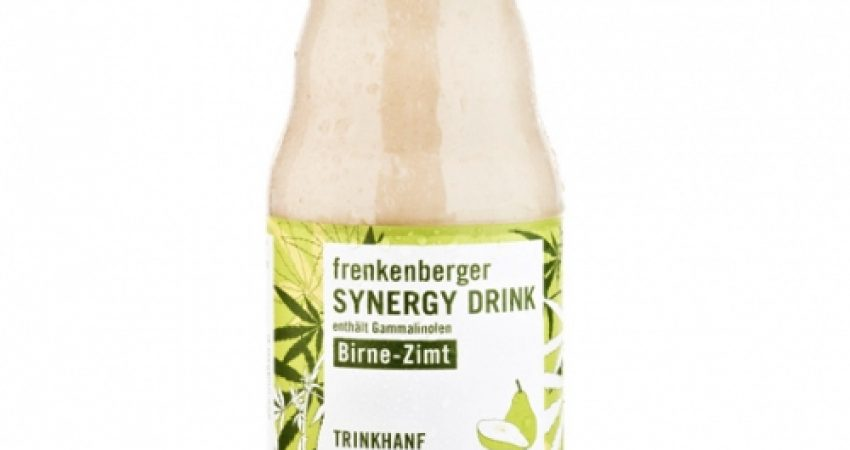 Synergy Hanfmilch