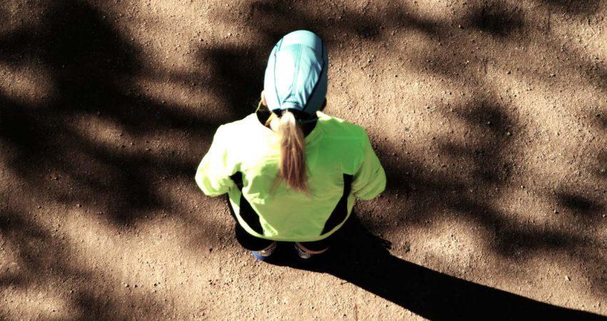 Laufgeschichten: Wenn man laufen muss!
