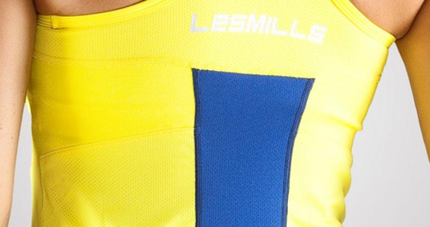 Les Mills Kleidung (3)