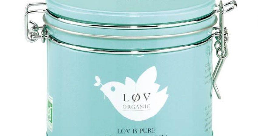 lov is pure lov organic