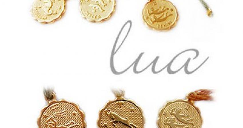 Lua Sternzeichen Anhänger mushave