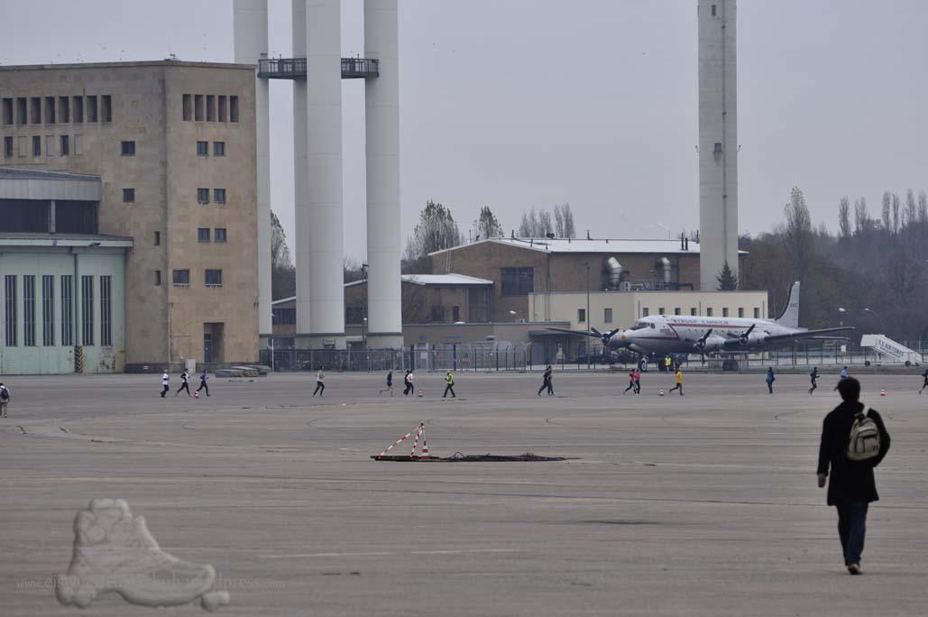 Marathonstaffel Berlin Flughafen Tempelhof SCC (12)