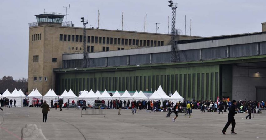 Marathonstaffel Berlin Flughafen Tempelhof SCC (14)
