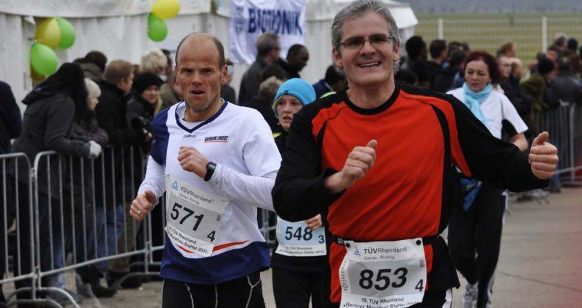 Marathonstaffel Berlin running-twin teams (15)
