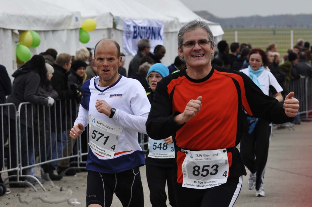 Marathonstaffel Berlin running-twin teams (15)