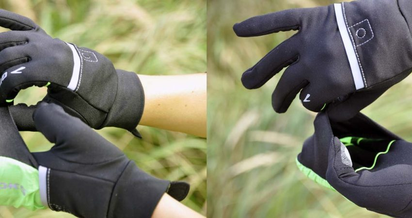Brooks Adapt Glove