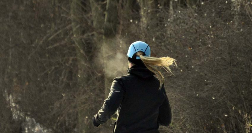 Laufgeschichten: Bummelletzte und Krampfkampf