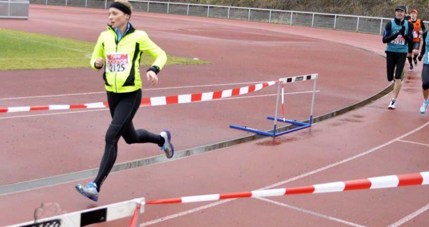 39. BSV 92 Winterlaufserie Berlin – 1. Lauf von 3 – 10km