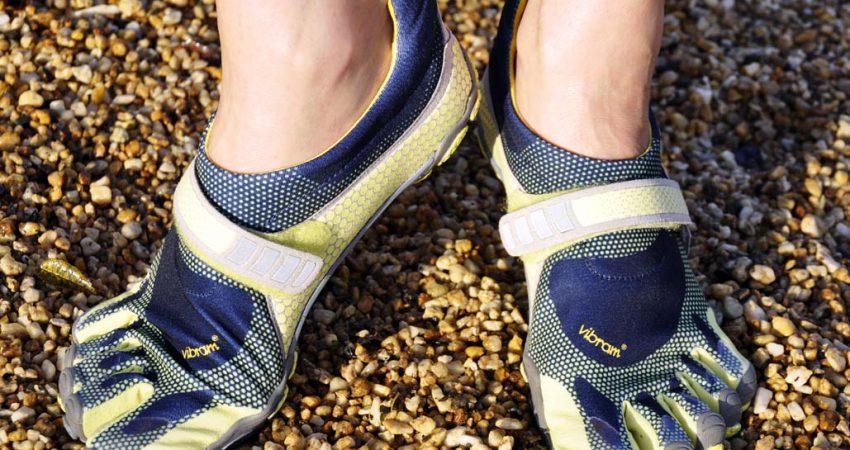 Auf mich aufmerksam geworden sind: 'Online-Laufschuhe.de' und 'Sanitätshaus Seeger hilft'