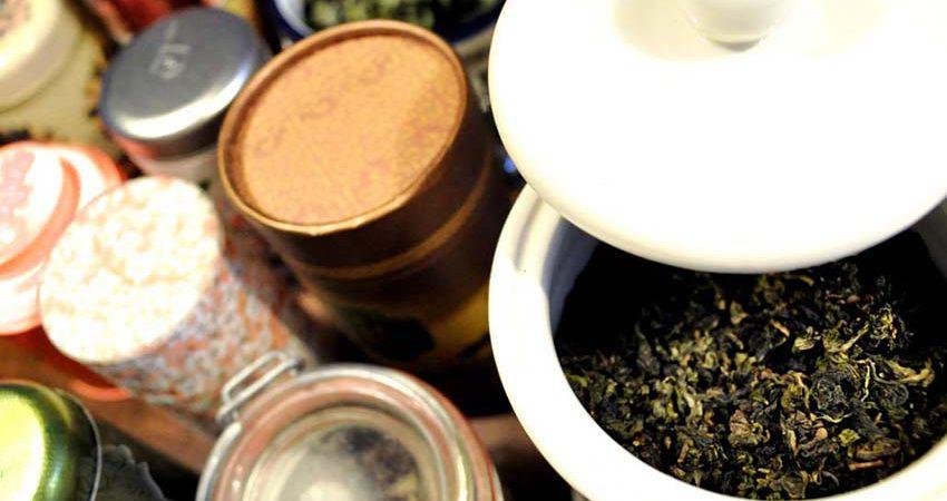 Neues für Teeliebhaber und Neugierige – Die CUPPABOX