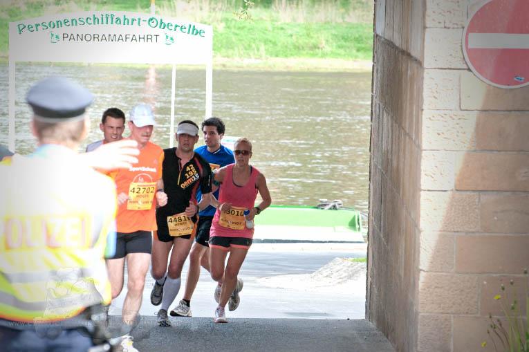 Oberelbe Marathon Dresden (7)