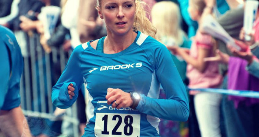 Impressionen vom Brooks Münster City Run