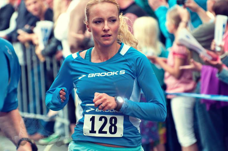 Impressionen vom Brooks Münster City Run