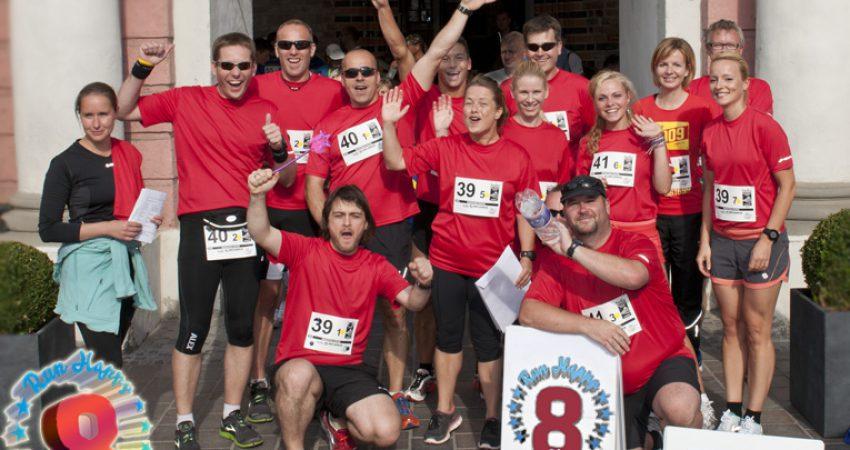 Das war die 10. Hella Rostocker Marathonnacht