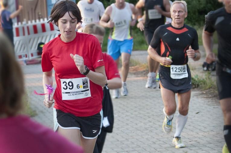 Das Wir-Gefühl bei der 10. Hella Rostocker Marathonnacht