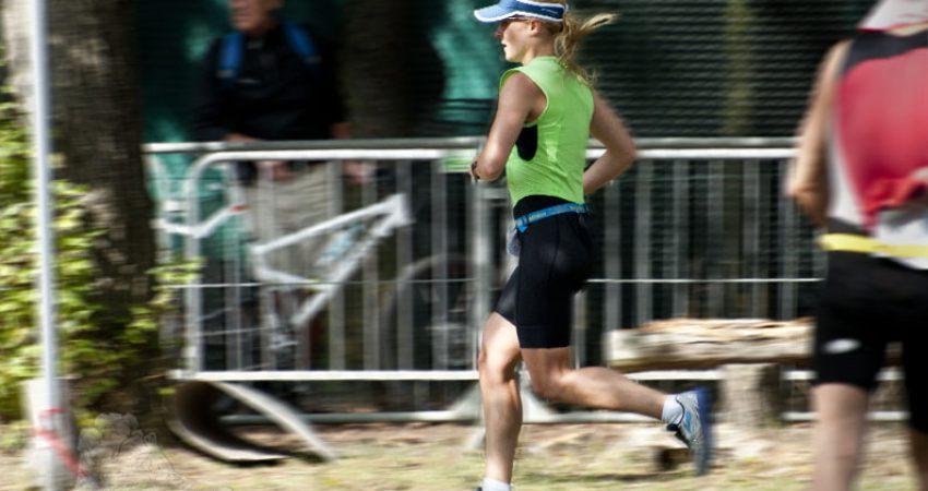 Mein Trainings- & Wettkampfjahr 2012 in Zahlen