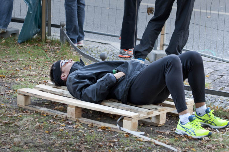 Berlin Marathon Helfer (13)