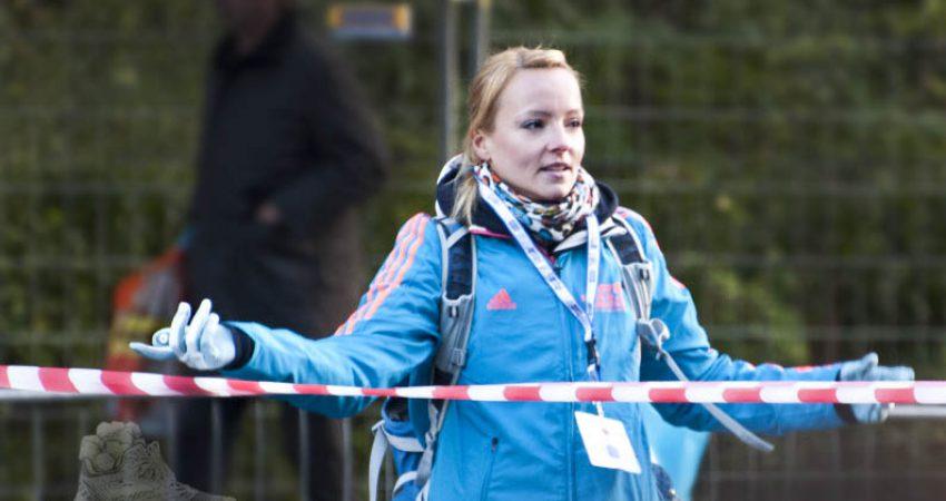 Berlin Marathon 2012 – Mein erster Helfereinsatz
