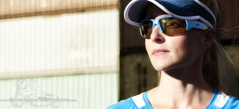 Julbo Dust Whoops Sonnenbrille Sun Glasses Blau
