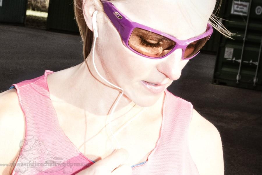 Julbo Dust Whoops Sonnenbrille Sun Glasses Lila Violet