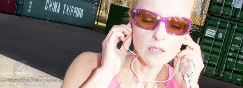 Julbo Dust Whoops Sonnenbrille Sun Glasses Violet