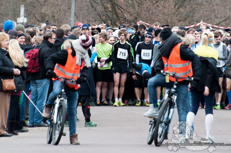 003 Laufen Wettkampf Britzer Garten Lauf