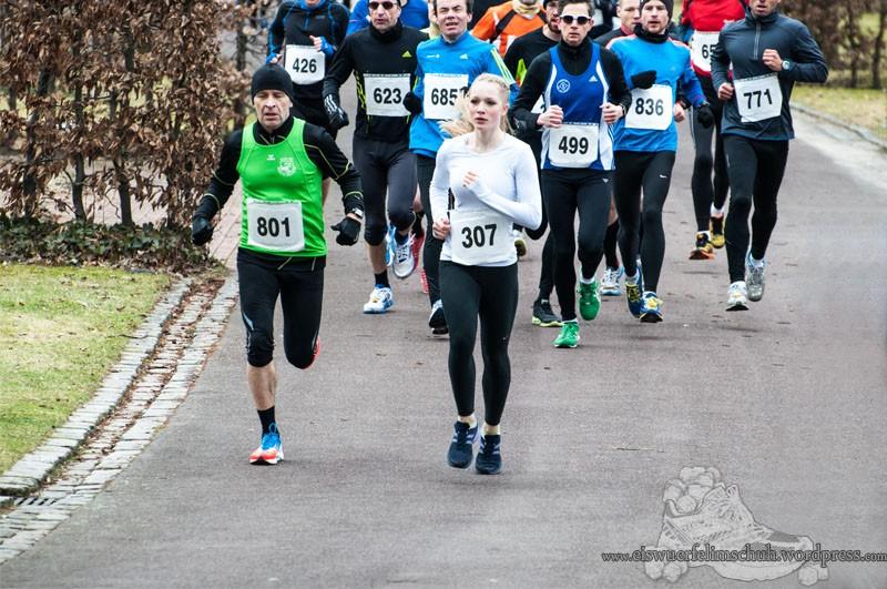 014 Laufen Wettkampf Britzer Garten Lauf