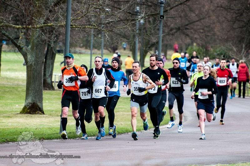 015 Laufen Wettkampf Britzer Garten Lauf