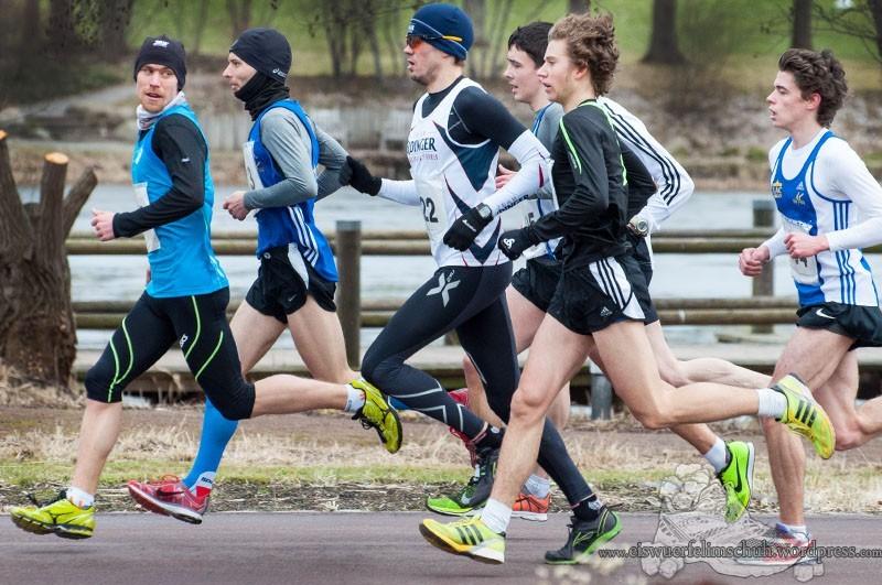 018 Laufen Wettkampf Britzer Garten Lauf