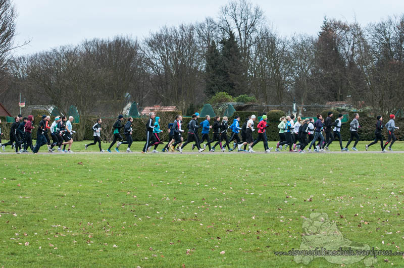 021 Laufen Wettkampf Britzer Garten Lauf