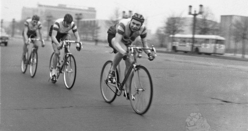 Meine wahren Radsport-Helden, sind Männer aus vergangenen Tagen!