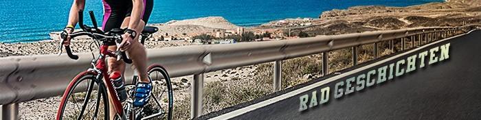 Rad Geschichten Erzählung Rennrad Triathlon Eiswuerfelimschuh Fuerteventura Skins