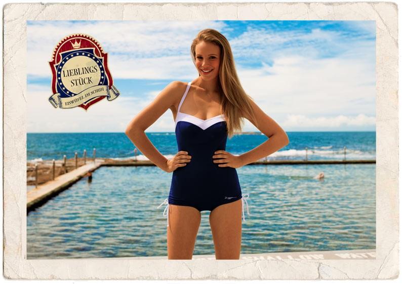 Zoggs-Beach-Strand-Baden-Schwimmen-Mandalay-Booty-Suit-Eiswuerfelimschuh