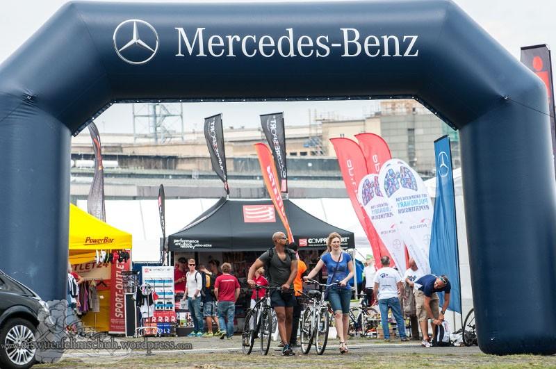 Ironman Berlin 2013 Triathlon Eiswuerfelimschuh (07)