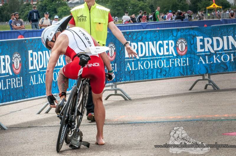 Ironman Berlin 2013 Triathlon Eiswuerfelimschuh (100)