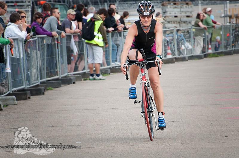 Ironman Berlin 2013 Triathlon Eiswuerfelimschuh (101)