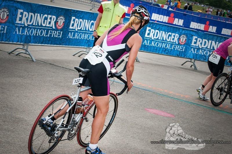 Ironman Berlin 2013 Triathlon Eiswuerfelimschuh (103)