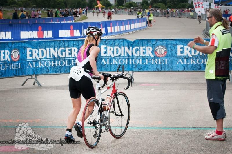 Ironman Berlin 2013 Triathlon Eiswuerfelimschuh (105)