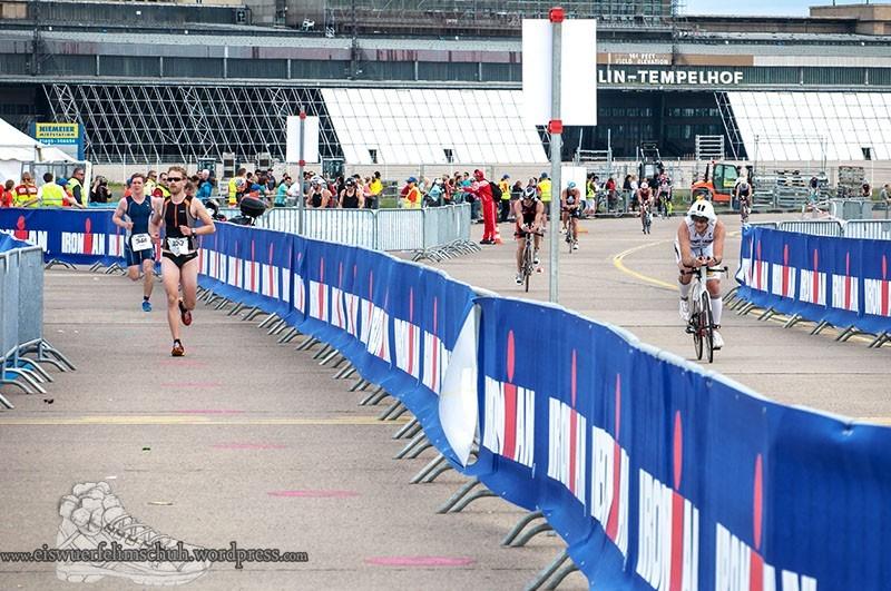 Ironman Berlin 2013 Triathlon Eiswuerfelimschuh (113)
