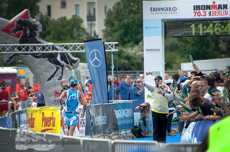 Ironman Berlin 2013 Triathlon Eiswuerfelimschuh (118)