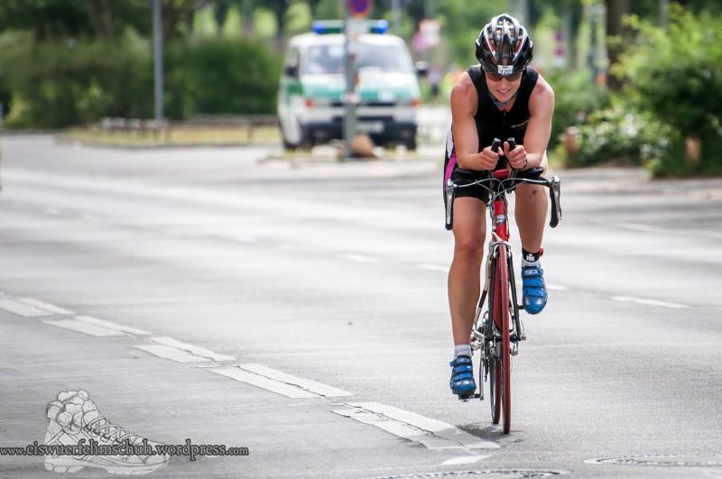 Ironman Berlin 2013 Triathlon Eiswuerfelimschuh (14)