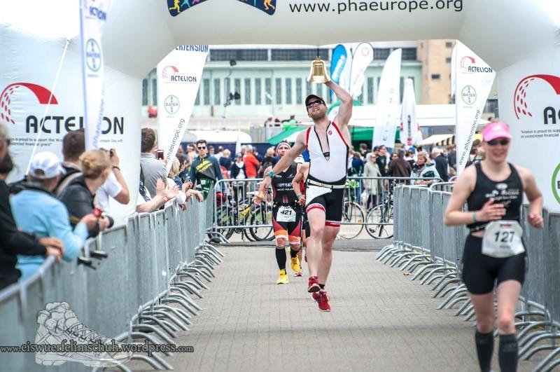 Ironman Berlin 2013 Triathlon Eiswuerfelimschuh (141)