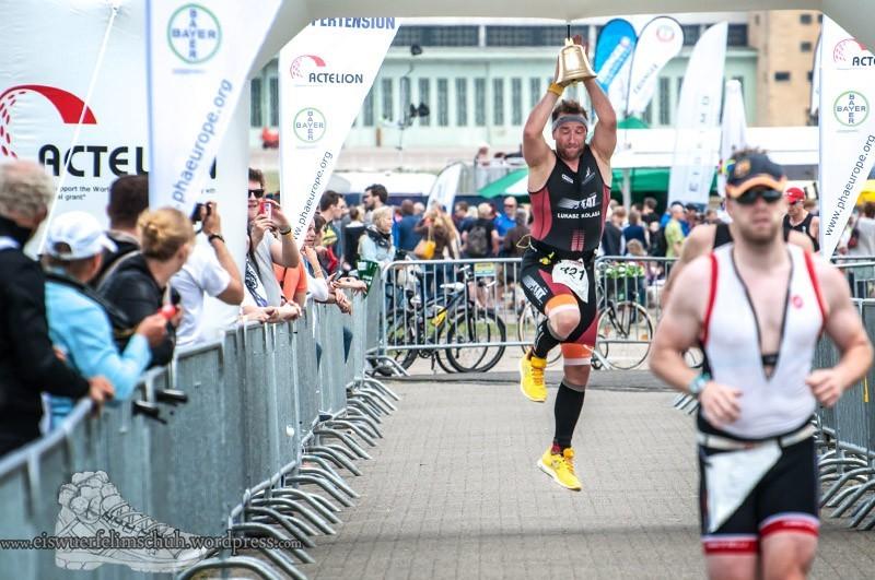 Ironman Berlin 2013 Triathlon Eiswuerfelimschuh (142)