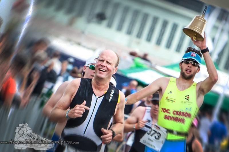 Ironman Berlin 2013 Triathlon Eiswuerfelimschuh (143)