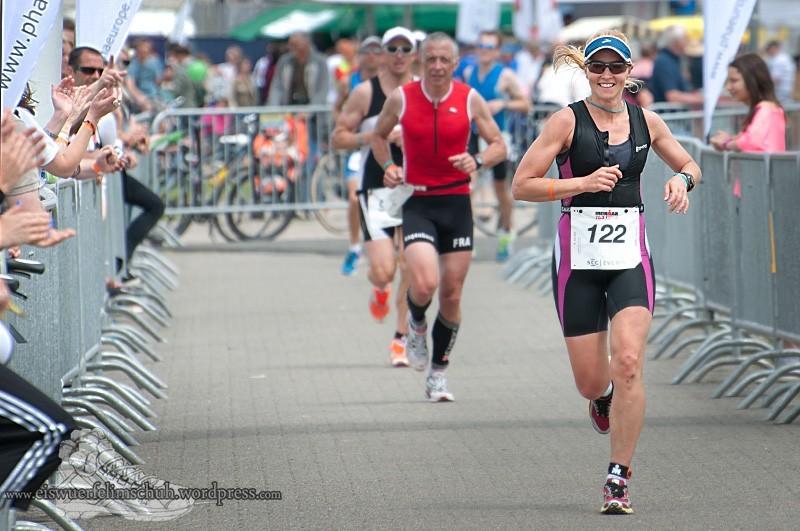 Ironman Berlin 2013 Triathlon Eiswuerfelimschuh (144)